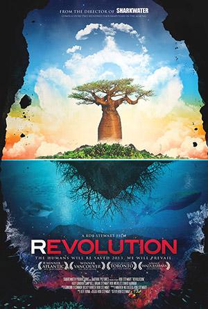 Revolution Rob Stewart