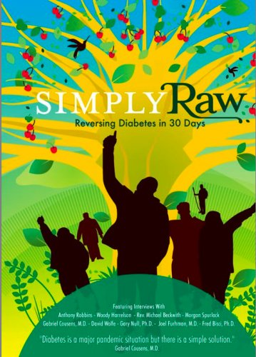 Simply Raw - Film zu Veganismus