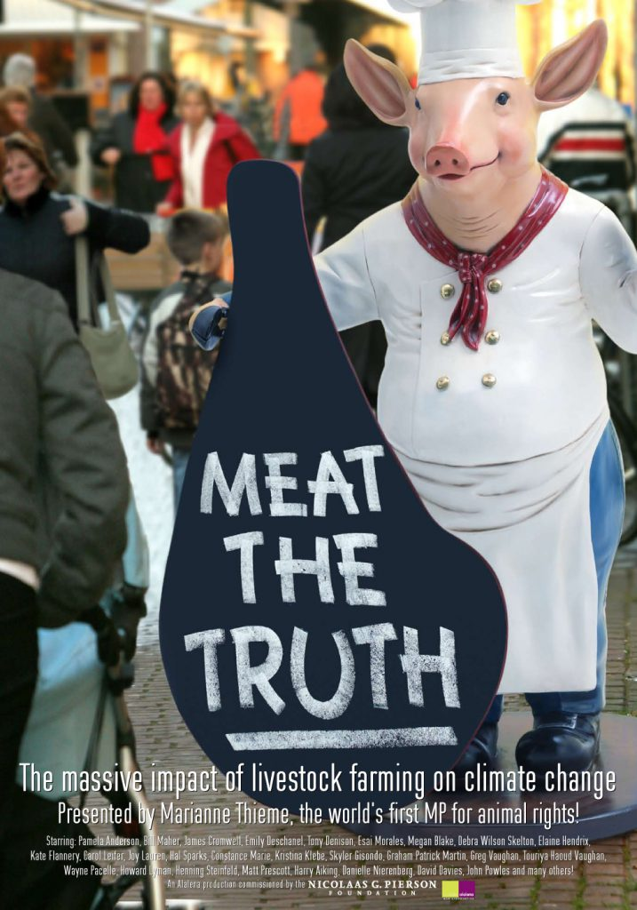 Meat the Truth - Film zu Veganismus