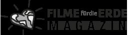 Filme für die Erde Magazin logo