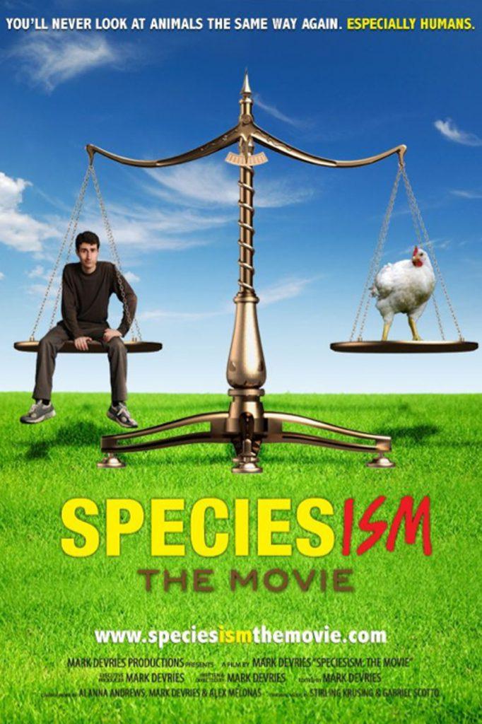 Speciesism - Film zu Veganismus und Tierethik