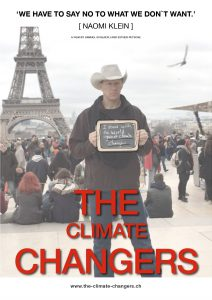 Cover The Climate Changers
