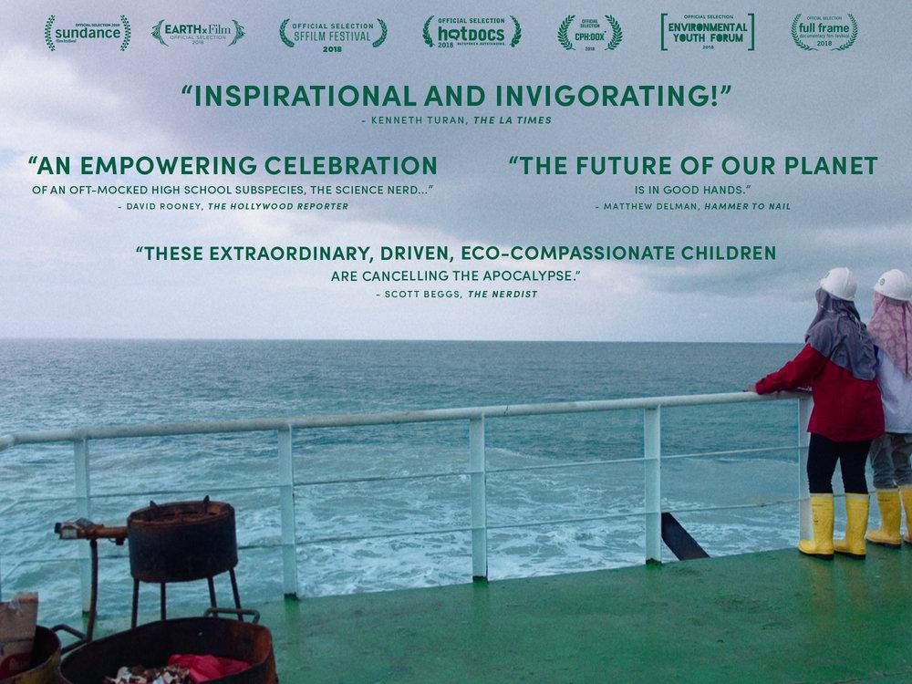 Filmtipp: Inventing Tomorrow - Filme für die Erde