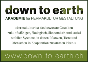 Down to Earth Permakultur Akademie